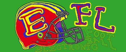 Electronic Football League image