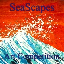 SeaScapes 2014 Online Art Competition image