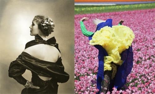 Autumn Exhibitions: Edward Steichen & Viviane Sassen image