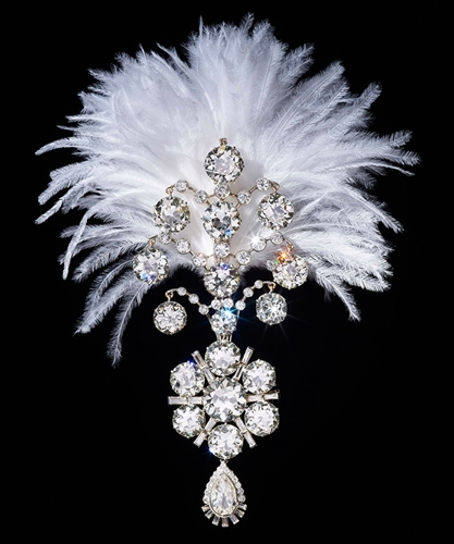Bejewelled Treasures: the Al Thani Collection image
