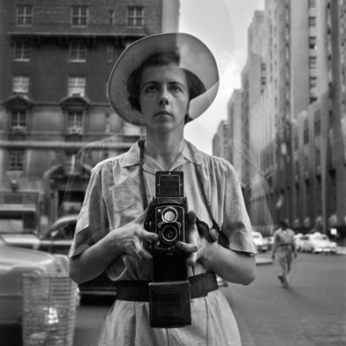 Crossing Paths with Vivian Maier image