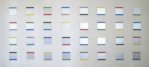 Daniel Göttin, 'Untitled 1 - 32', 2014 image