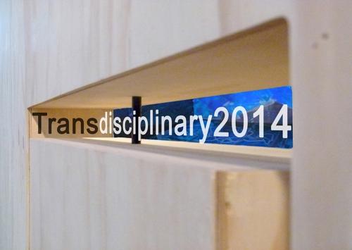 Transdisciplinary Studio 2014 image
