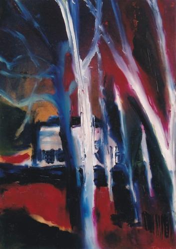 'Night Shades' by Jones Keyworth image