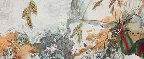 Drawing out: Dobell Australian Drawing Biennial 2014 image