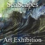 SeaScapes 2014 Art Exhibition Now Online Ready to View image