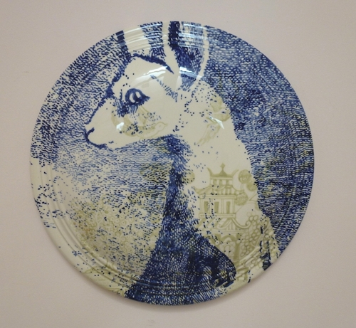Blu Roo - China Green Tea 2014 image