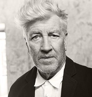 David Lynch: Between Two Worlds image