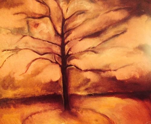 The Tree image