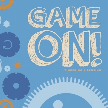 Make Your Own Way — Game On! image