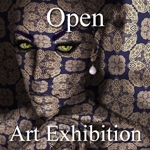 The Open 2014 Art Exhibition Now Online Ready to View The Open 2014 Art Exhibition Now Online Ready to View   image