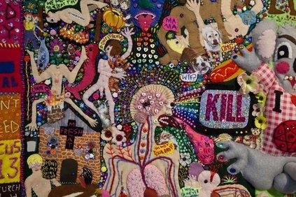 Primavera 2015: Young Australian Artists image