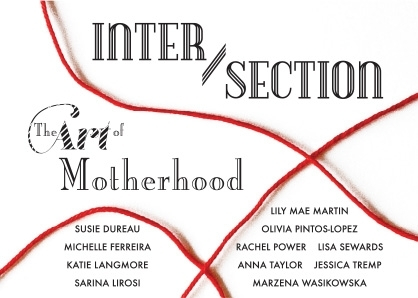 Intersection - The Art of Motherhood image