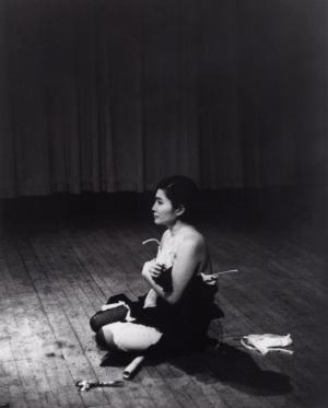 Yoko Ono: One Woman Show, 1960–1971 image