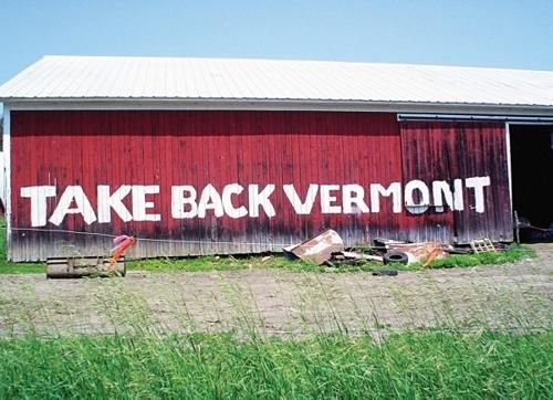Take Back Vermont: Peter Gallo, Ellen Lesperance, Aaron Spangler image