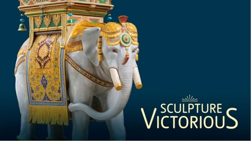 Sculpture Victorious image