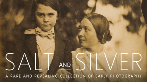 Salt and Silver: Early Photography 1840 – 1860 image