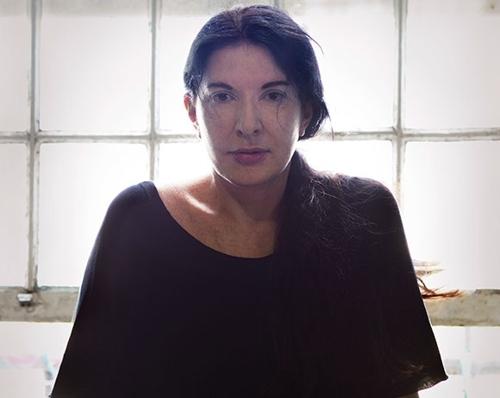 Marina Abramović image