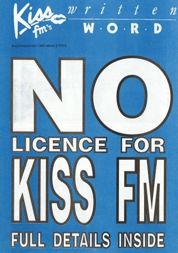 Shout Out! UK Pirate Radio in the 1980s image