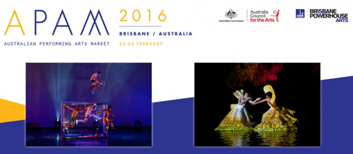 Program Applications Now Open For Apam 2016 image