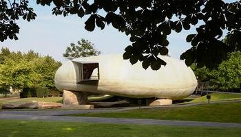 Serpentine Gallery Pavilion image