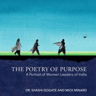 The Poetry of Purpose: A Portrait of Women Leaders of India image