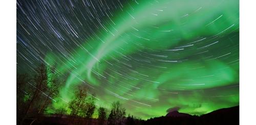 Aurora Star image