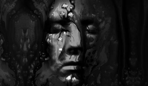 Warpaint: Alexander McQueen and Make-Up image
