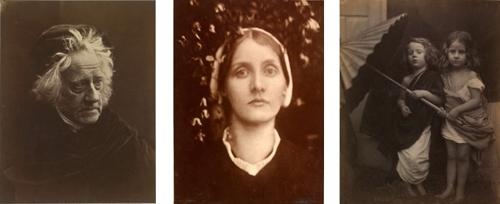 Julia Margaret Cameron   image