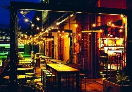 Cornerstone and Bar Food image