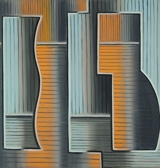 Abstraction: The Heide Collection image