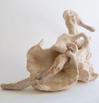 Naomi Eller: If Not Bones, Then Stones  image