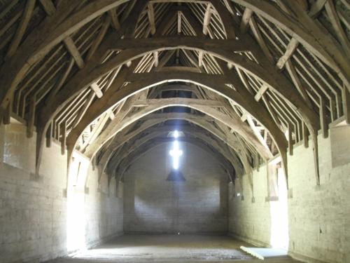 Bradford On Avon Tithe Barn image