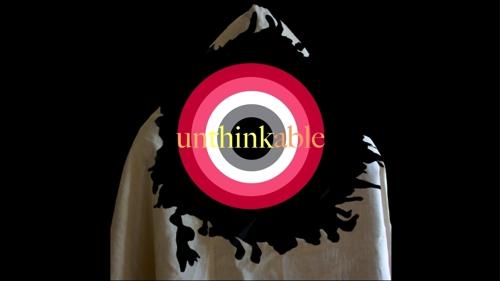 Rachael Haynes QUICKDRAW (Unthinkable) digital video still, 2015 image