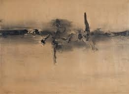 V.s. Gaitonde: Painting As Process, Painting As Life image