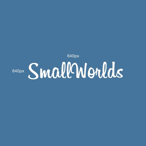 SmallWorlds image