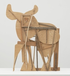 Picasso Sculpture image
