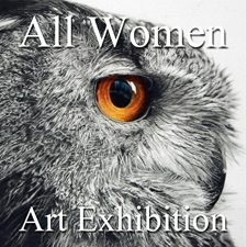 All Women 2015 Art Exhibition Now Online Ready to View image
