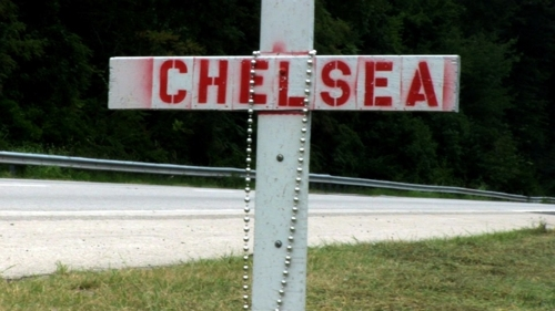 Serpentine Cinema: Lance Wakeling: Field Visits for Chelsea Manning image