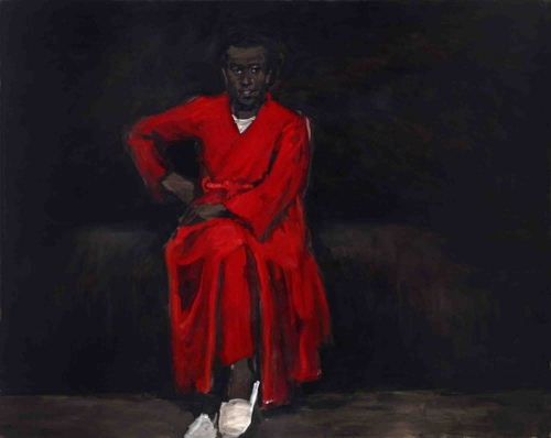 Saturdays Live: Lynette Yiadom-Boakye Readings, part 1 image
