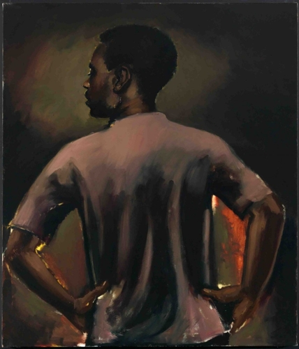 Saturdays Live: Lynette Yiadom-Boakye Readings, part 2 image