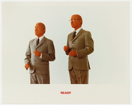 Gilbert & George: The Early Years image