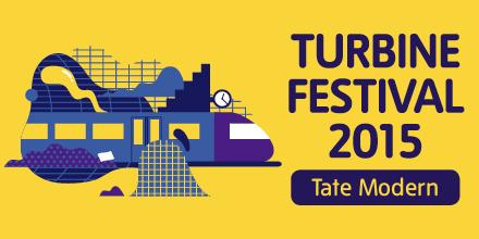 Turebine Festival image