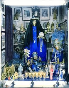 Santa Muerte image