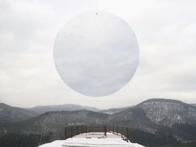 Noemie Goudal: Southern Light Stations image