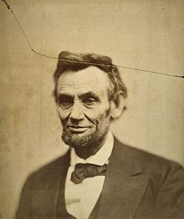 Dark Fields of the Republic: Alexander Gardner Photographs 1859-1872 image