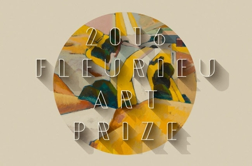 2016 FLEURIEU ART PRIZE for Landscape  image