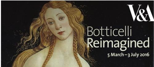 Botticelli Reimagined image