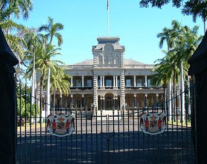 Ua Mau Ke Ea: The Sovereign Hawaiian Nation image