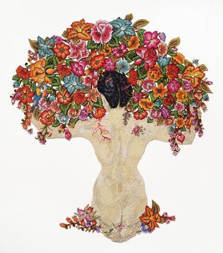 Louise Saxton Wild image